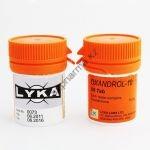 Оксандролон Lyka Labs 100 таблеток (1таб 10 мг)