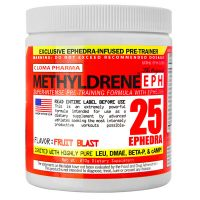 Жиросжигатель Cloma Pharma Methyldrene EPH (270 гр)