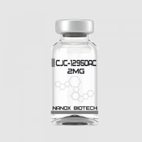 Пептид CJC-1295 DAC Nanox (1 флакон 2мг)