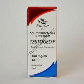 Тестостерон Пропионат EPF балон 10 мл (100 мг/1 мл) - Бишкек