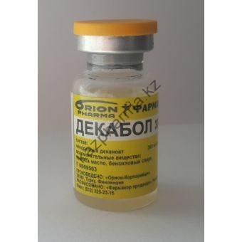 Декабол 300 (Дека, Нандролон деканоат) Orion pharma балон 10 мл (300 мг/1 мл) - Бишкек