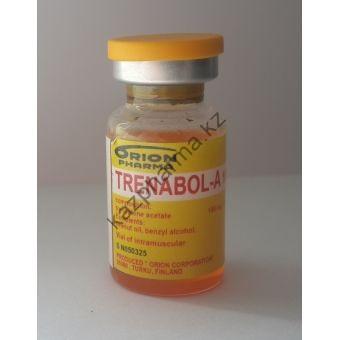 Trenabol-A (Тренболон ацетат) Orion балон 10 мл (100 мг/1 мл) - Бишкек