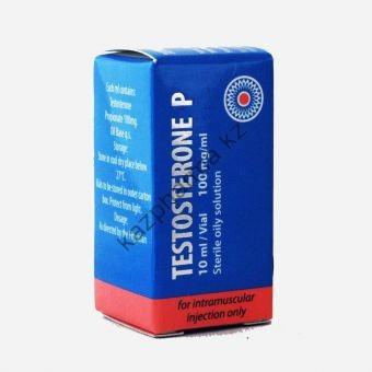 Тестостерон пропионат RADJAY балон 10 мл (100 мг/1 мл) - Бишкек