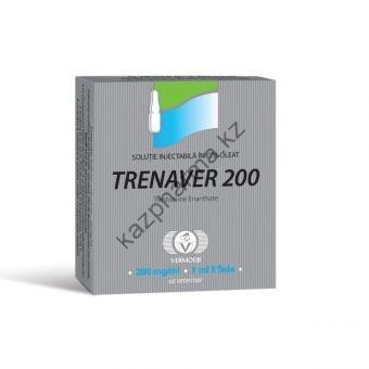 Тренболон энантат 200 VERMODJE 5 ампул по 1мл (1амп 200 мг) - Бишкек