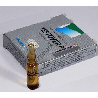 Тестовер П VERMODJE 5 ампул по 1мл (1амп 100 мг) - Бишкек